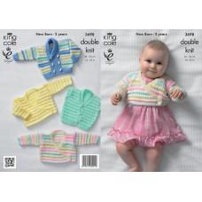 Kingcole Baby DK 3698