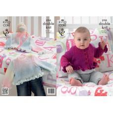 Kingcole Baby DK 3705