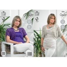 Kingcole Ladies 3886 - CLEARANCE