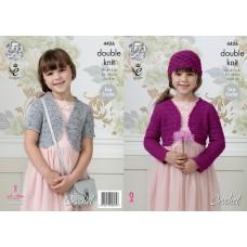 Kingcole Baby Crochet 4426