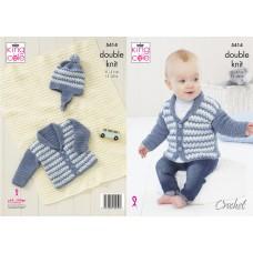 Kingcole Baby 5414