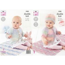 Kingcole Baby 5588
