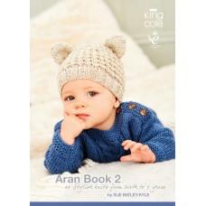 Kingcole Aran Book 2