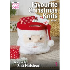 Christmas Favourites Book 1