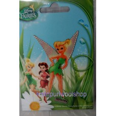 Tinkerbelle Iron on Motif
