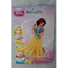Snow White Iron on Motif