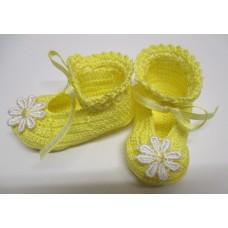 Little Lady Sunshine Daisy - Size 0-3months