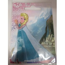 Elsa from Frozen - Iron on Motif