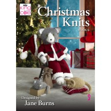 Christmas Book 6