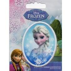 Elsa Frozen Motif