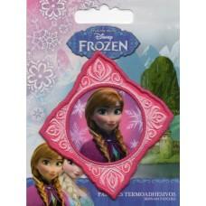 Anna Frozen Motif