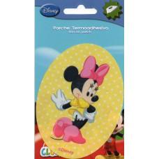 Minnie Mouse Iron on Motif