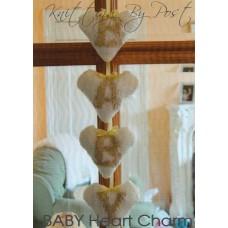 Baby Charm Pattern