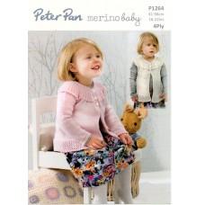 Peter Pan P1264
