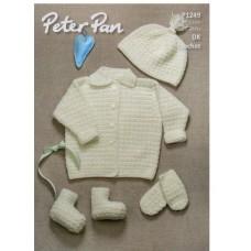 Peter Pan P1249