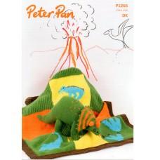 Peter Pan P1266
