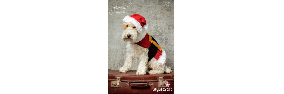 Stylecraft 9310