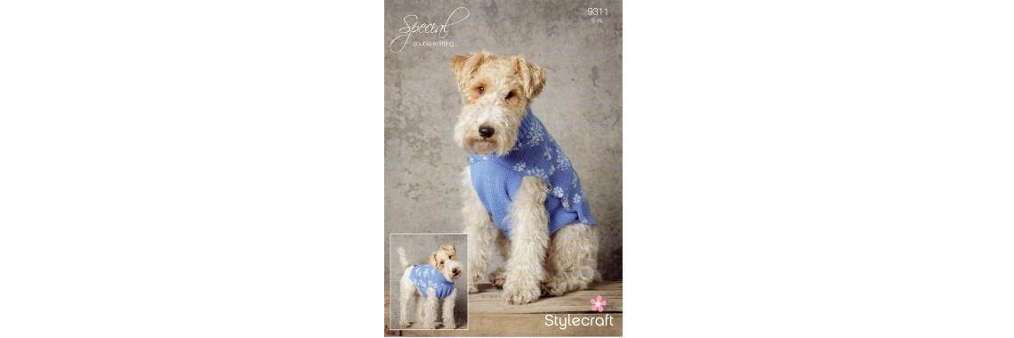 Stylecraft 9311