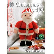 Christmas Crochet Book 2