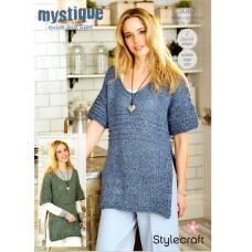 Stylecraft Mystique 9380