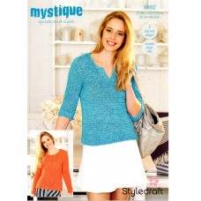 Stylecraft Mystique 9382