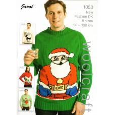 Jarol Christmas Jumper 1050