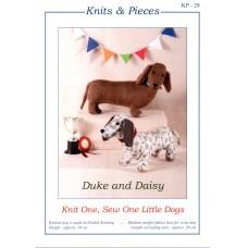 Duke & Daisy - kp29